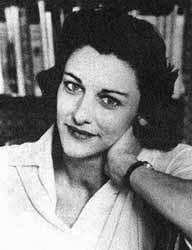 Anne Sexton, poetessa. 1928-1974